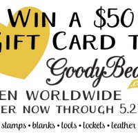 $50 Goody Beads Giveaway