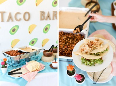"""Taco 'Bout a Future"" Graduation Party 