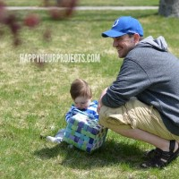 Dad's Doin' Good! | A Father's Day Tribute at www.happyhourprojects.com #doingood
