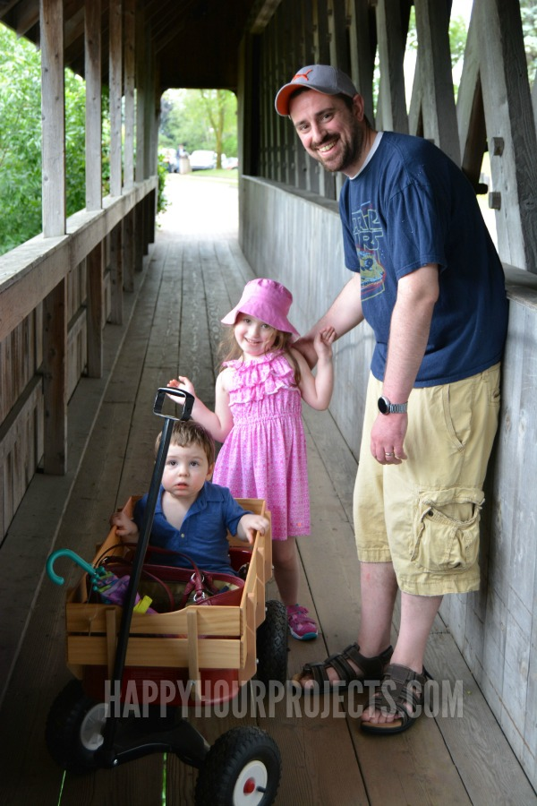 Bavarian Inn Family Vacation   Frankenmuth, MI   at www.happyhourprojects.com