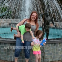 Bavarian Inn Family Vacation | Frankenmuth, MI