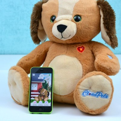 Great Gifts For Kids: CloudPets