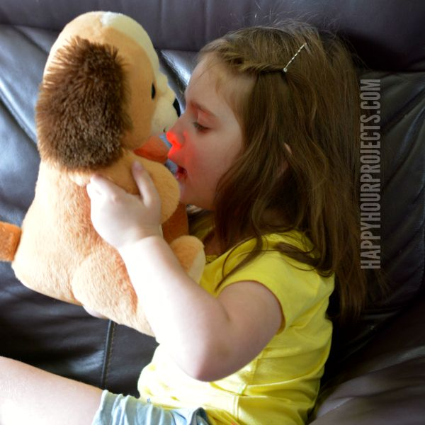 Great Gifts for Kids: CloudPets | Perfect for military families, traveling parents, grandparents and more