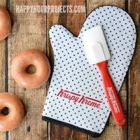 Krispy Kreme 78th Birthday Celebration at www.happyhourprojects.com   Visit your local Krispy Kreme bakery on July 10 for a special birthday doughnut!