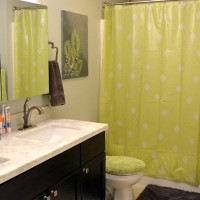 Post-Summer Perk-Up Project: Bathroom Update