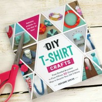 DIY T-Shirt Crafts 25% Off at Blitsy