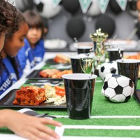 Sports Party Ideas | Plan It Like a Champ!