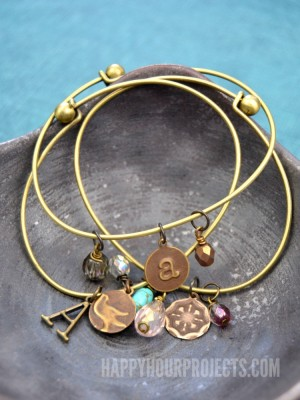 http://happyhourprojects.com/wp-content/uploads/2016/01/Embossed-Charm-Bracelets-3-300x400.jpg