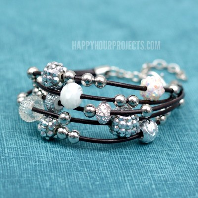http://happyhourprojects.com/wp-content/uploads/2016/09/Bead-Leather-Bracelet-1.1-400x400.jpg