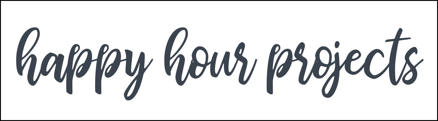 Happy Hour Projects logo